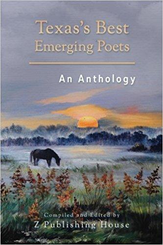 Texas Best Emerging Poets